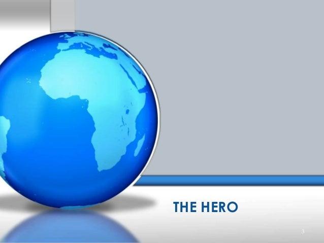 THE HERO 3