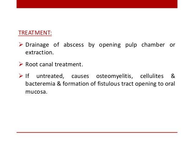 CONTENTS  RADICULAR CYST  OSTEOMYELITIS 1. ACUTE SUPPURATIVE OSTEOMYELITIS 2. CHRONIC SUPPURATIVEOSTEOMYELITIS 3. CONDEN...