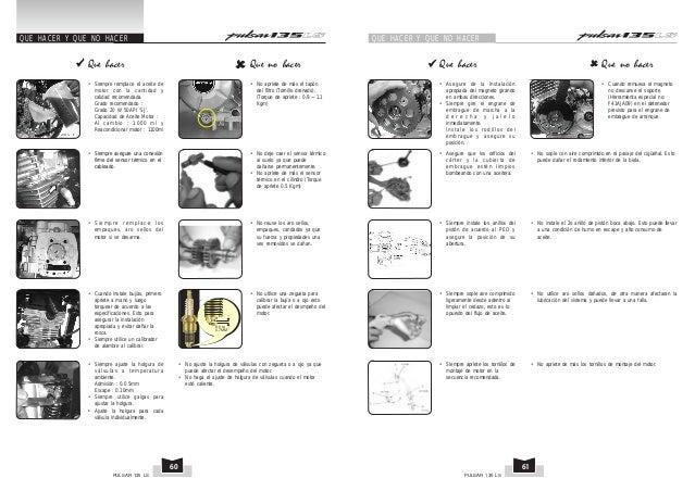 pulsar 135 manual peru. Black Bedroom Furniture Sets. Home Design Ideas