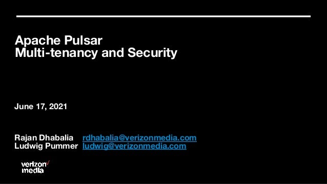 Confidential and proprietary materials for authorized Verizon personnel and outside agencies only. Use, disclosure or dist...
