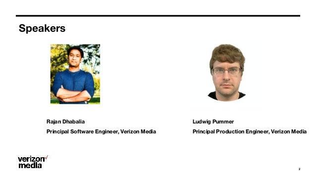 Security and Multi-Tenancy with Apache Pulsar in Yahoo! (Verizon Media) - Pulsar Summit NA 2021 Slide 2