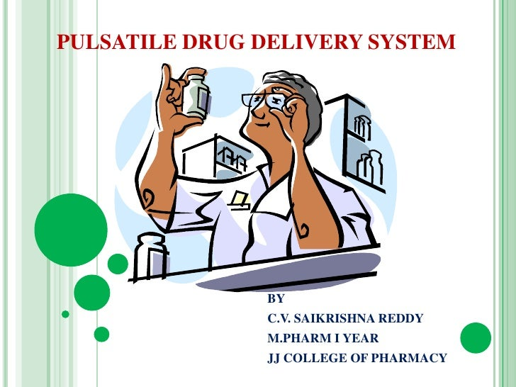 floating pulsatile drug delivery system thesis