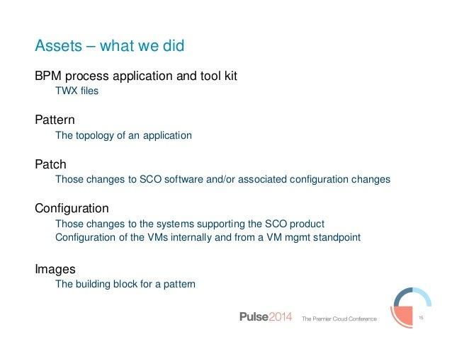 Tajima pulse 14 application patch