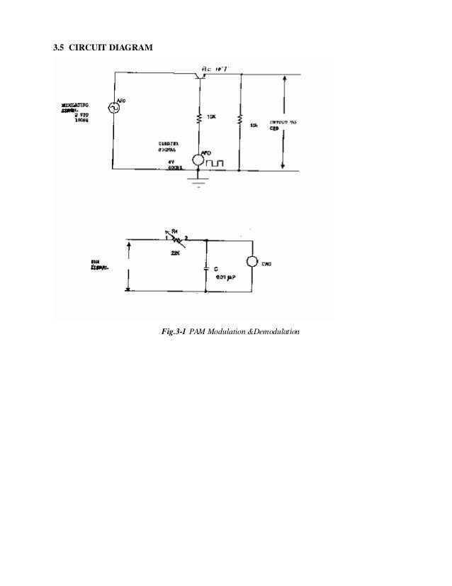Led Pulse Modulation Circuit Diagram Ledandlightcircuit Circuit