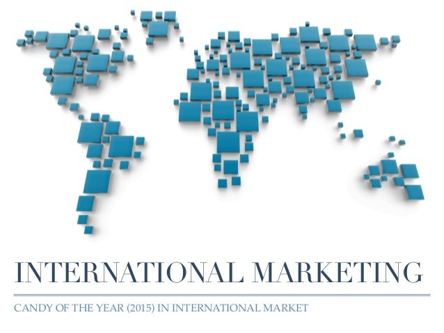 international marketing management 2015 Marketing management is the gold standard marketing text he is the s c johnson & son distinguished professor of international marketing at the 2015 a.