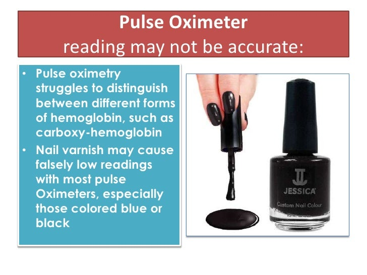 Pulse Oximetry Slidefinal Abc