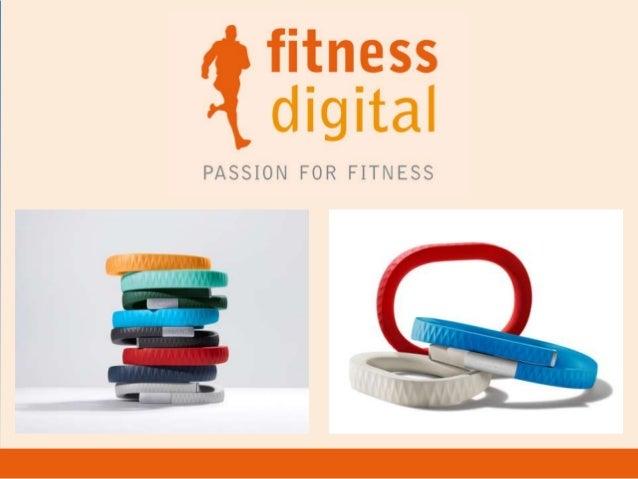 Salud en movimientoEl próximo gran producto en Consumer Electronics1) En países en desarrollo y desarrollados, Salud y Bie...