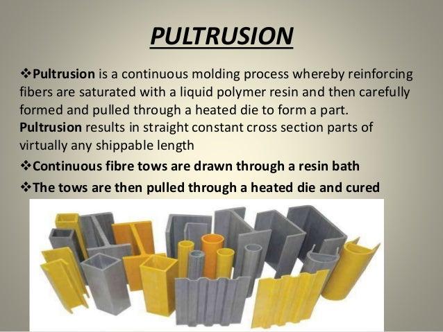 Pultrusion And Frp Bridge Case Study