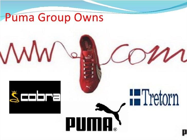 puma group
