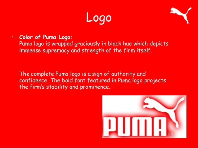 puma marketing