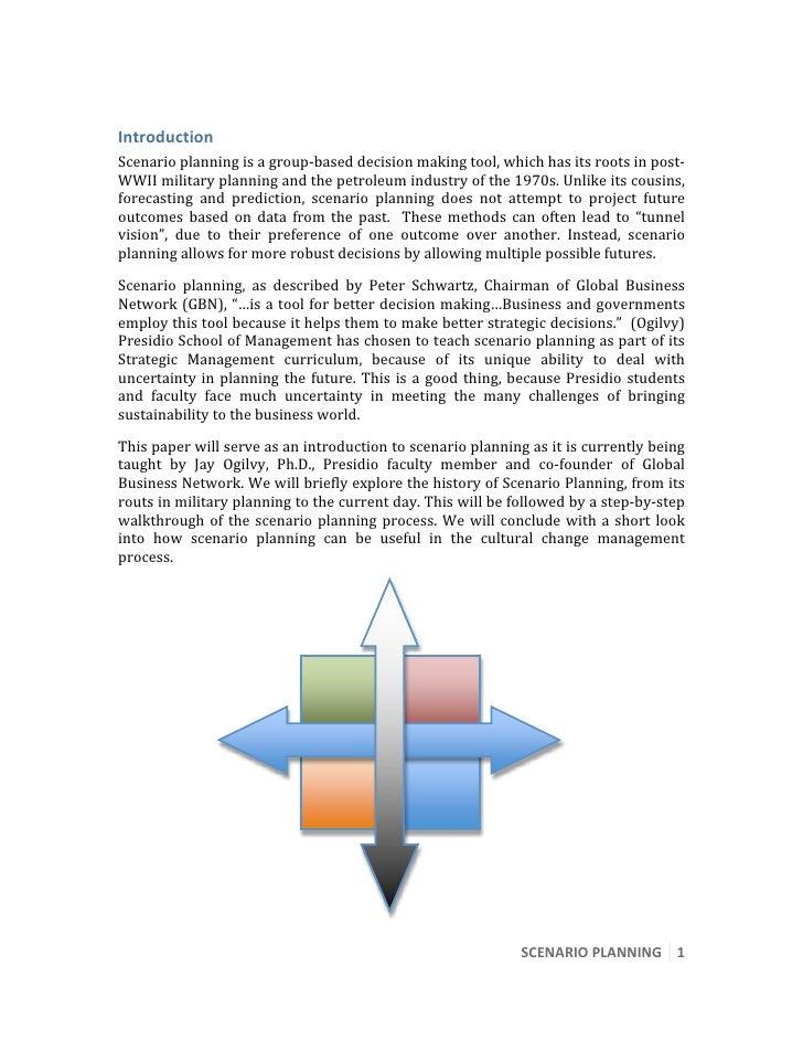 Ethical Decision Scenario Worksheet Essay Sample