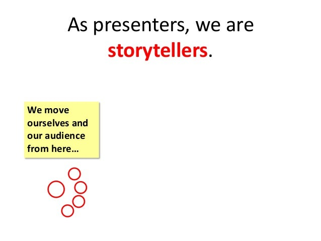 1 simple way to better presentations: don't outline, PUMA! Slide 2