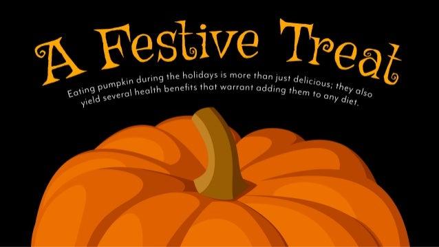 Pumpkin Benefits: More Than Just a Festive Treat
