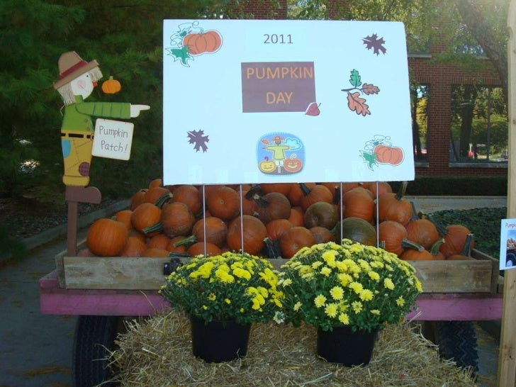 Century 21 Breeden Pumpkin Day, Columbus, Indiana