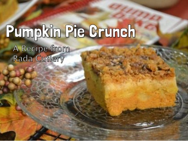 pumpkin crunch cake recipe pumpkin pie crunch recipe pumpkin pie dump cake 6854