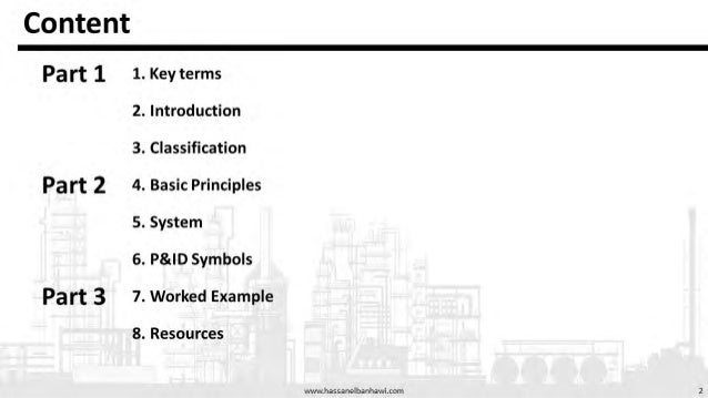 Pumps presentation on Types, Classification and governing Equations Slide 2
