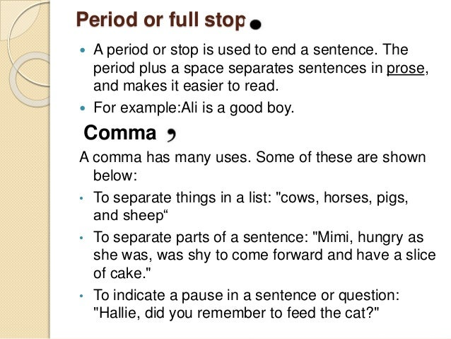 The differences between English and Spanish
