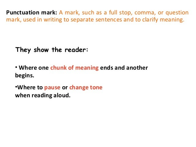 Which Punctuation Marks Are Used After Salutation In