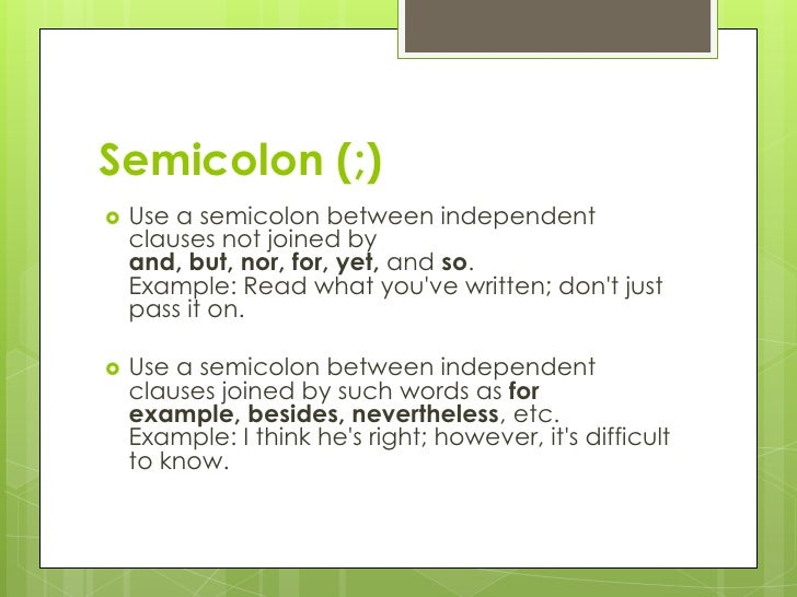punctuation-tips-9-728 Show An Example Of Possessive Form on