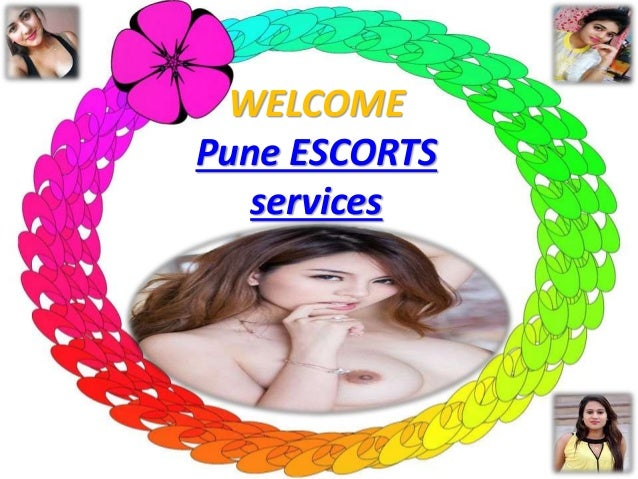 WELCOME Pune ESCORTS services