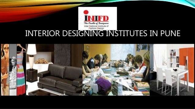 Fashion Designing Colleges In Pune
