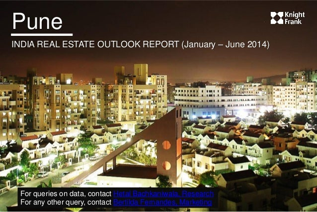 Real Estate Reviews in Pune, India | Glassdoor