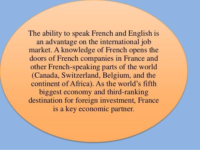 French Language Classes Institutes In Pune Pune Training Institu - International language ranking
