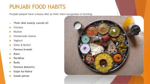 Punjabi cuisine punjabi food forumfinder Gallery