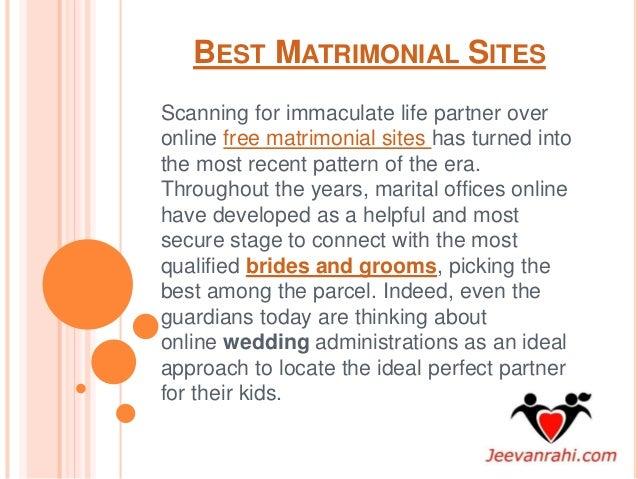 Punjabi matrimony sites