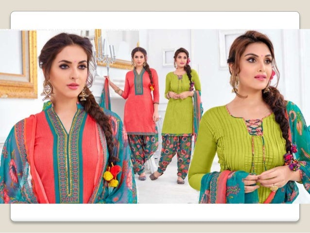latest punjabi patiala suits designs shahi boutique