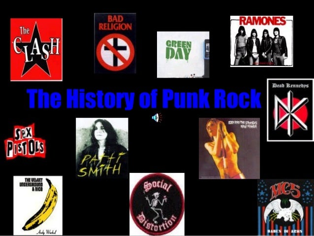 a study of the history of punk rock Hardcore punk is a faster, more aggressive form of punk rock, with more emphasis on higher decibel levels (instrumentally and vocally), as well as socially-charged messages (blush 94).