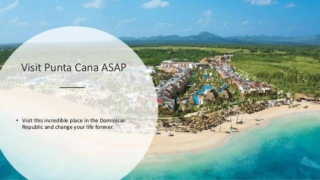 Visit Punta Cana ASAP • Visit this incredible place in the Dominican Republic and change your life forever.