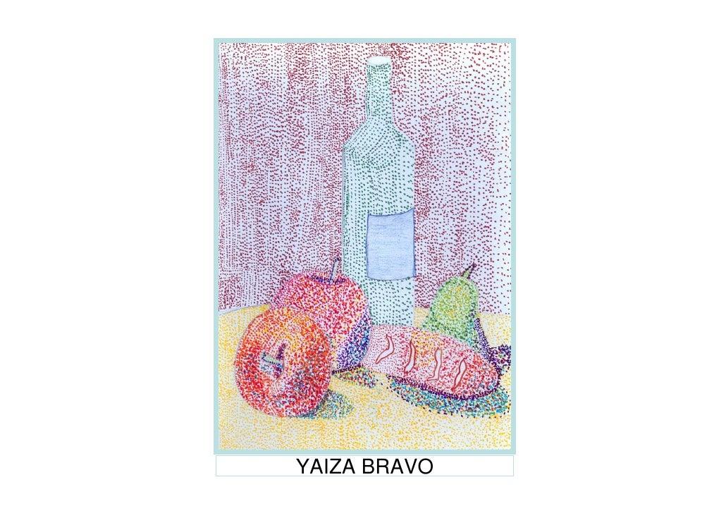YAIZA BRAVO