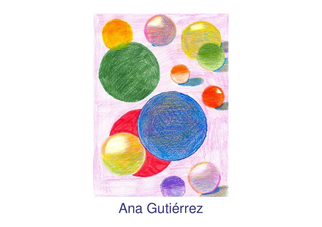 Ana Gutiérrez