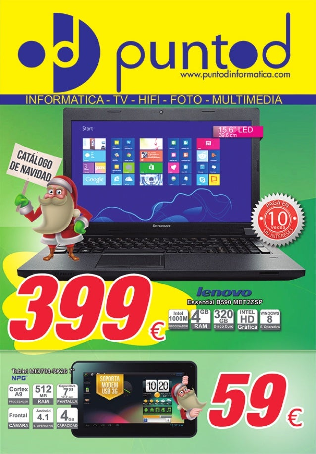 Revista puntod diciembre 2013