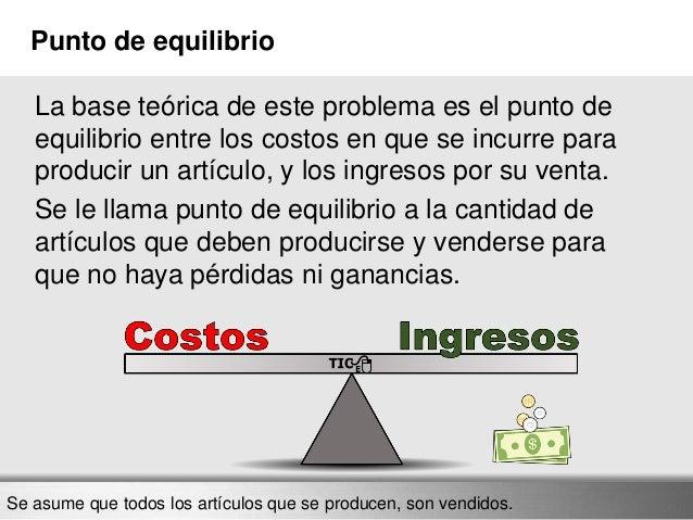Increíble Ecuaciones De Equilibrio De Trabajo 2 Respuestas Adorno ...