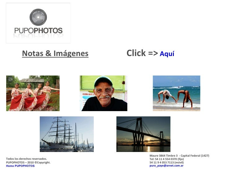 <ul><li>Notas & Imágenes Click =>   Aquí </li></ul>Maure 3864 Timbre 3  - Capital Federal (1427) Tel: 54 11 4 554 0370 (fi...