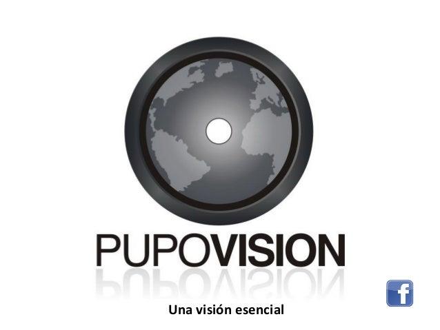 Una visión esencial