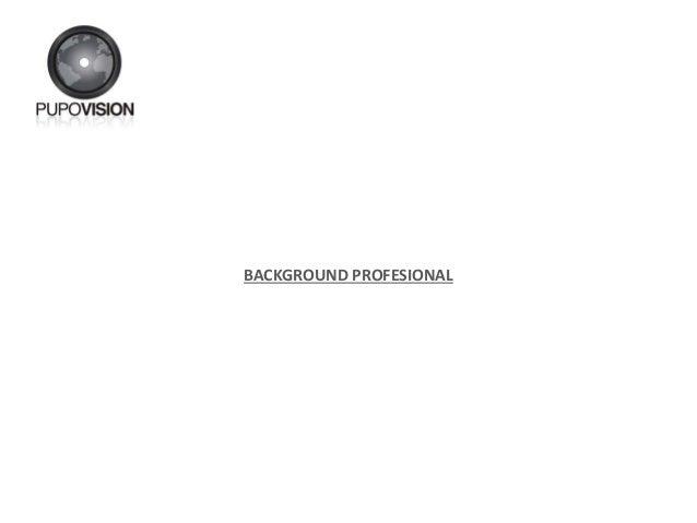 BACKGROUND PROFESIONAL
