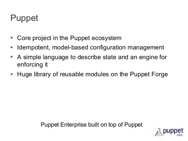 State Of Puppet 2013 Puppet Camp Dc