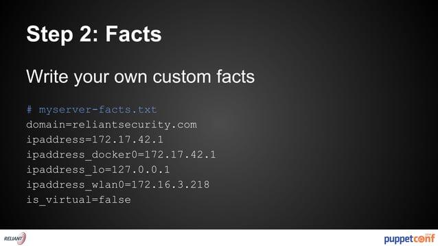 # mystique run --os ubuntu14.04 --hostname myserver