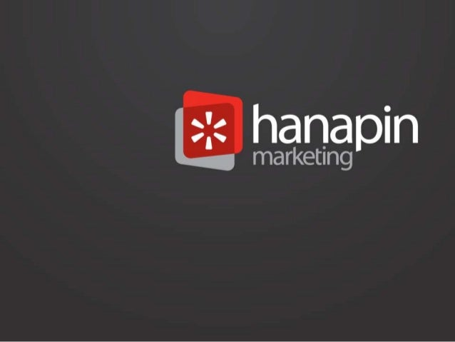 Outline 1. 2. 3. 4.  Hanapin Marketing/PPC Hero Overview The State of EDU EDU Brand Management Multi-Device and Multi-Chan...