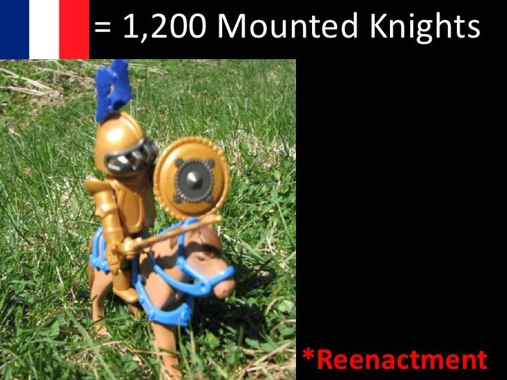= 10,000 Crossbowmen