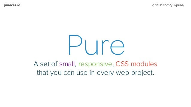 Image result for pure css