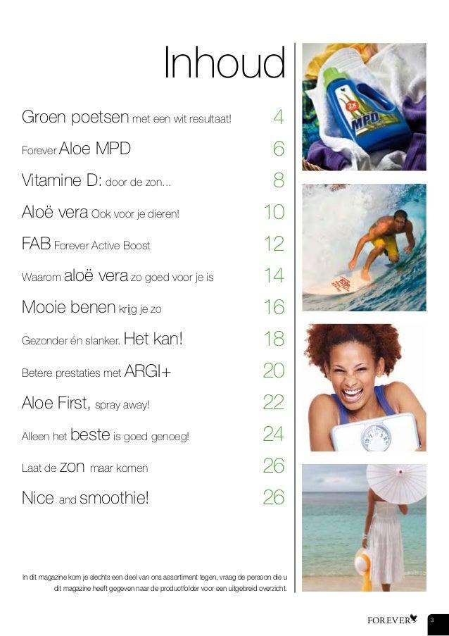 Pure, het magazine voor de gezondheid! Slide 3