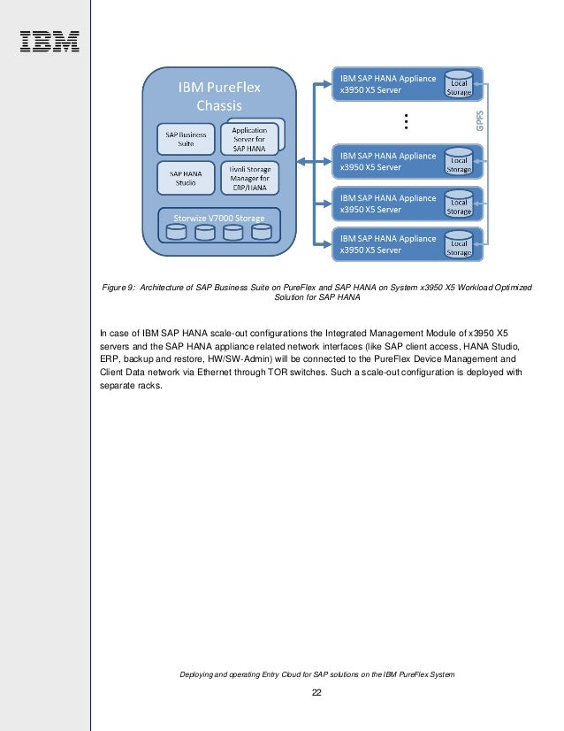 ERP implementation from IBM