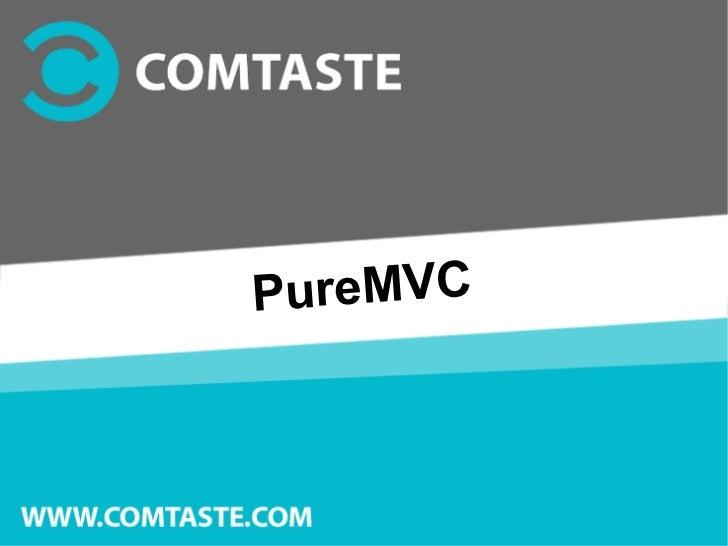 PureMVC