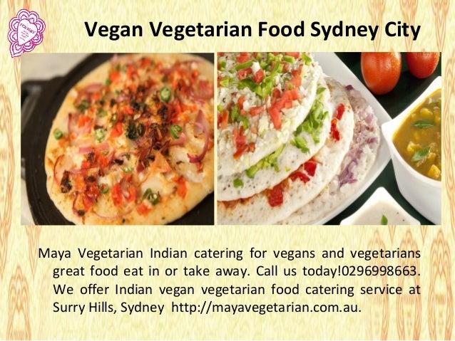 Vegan Restaurant Surry Hills