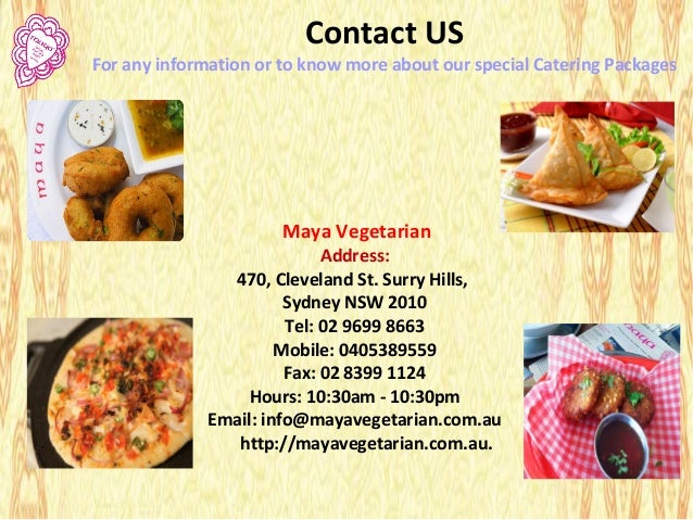 Indian Food Catering Cleveland