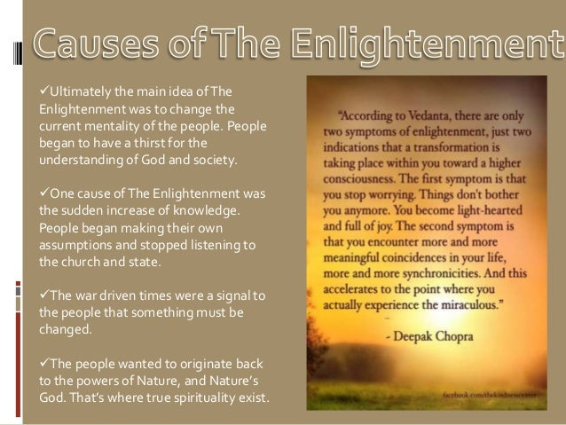 enlightenment transcendentalism and puritan theology Transcendental ideas: religion american transcendentalism is a difficult movement to this theology did not send its priests and pastors to the pulpit.